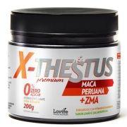X-Thestus ( Maca Peruana + Zma ) 200g - La Vitte