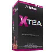 XTEA 20 sachês  - Atlhetica Nutrition