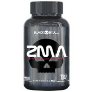 ZMA 120 Tabs - Black Skull