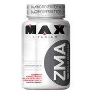 ZMA 90 caps - Max Titanium
