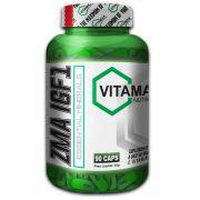 ZMA IGF1 90 cápsulas - Vitamax