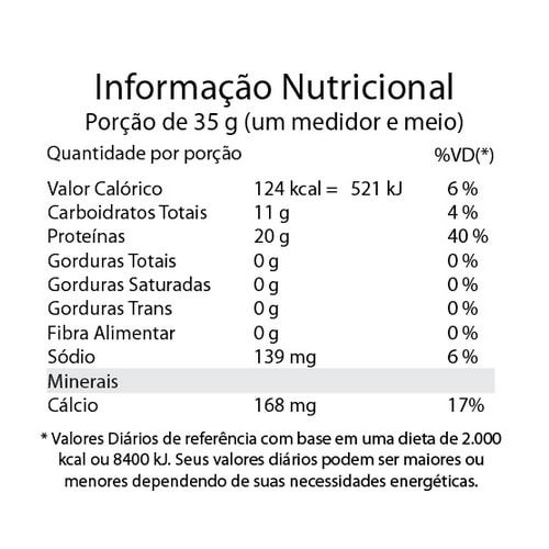 3W Protein Special Flavor 1800g - Procorps  - Personall Suplementos