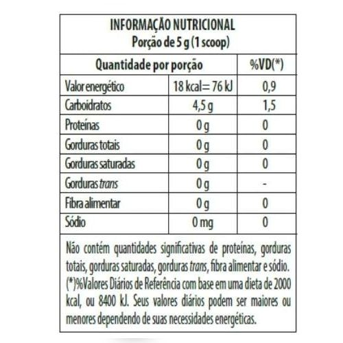 8-LOSS Powder 200g - Integralmedica   - Personall Suplementos