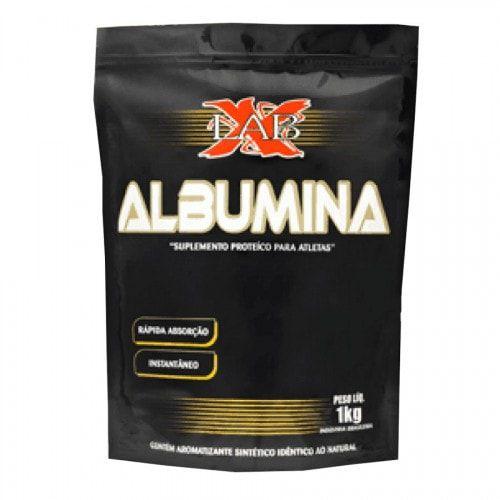 Albumina 1kg - X-Lab  - Personall Suplementos