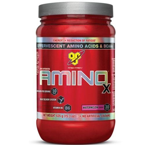 Amino X 364g - BSN  - Personall Suplementos