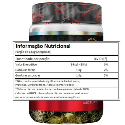 Black Bee 60caps - Probiotica  - Personall Suplementos
