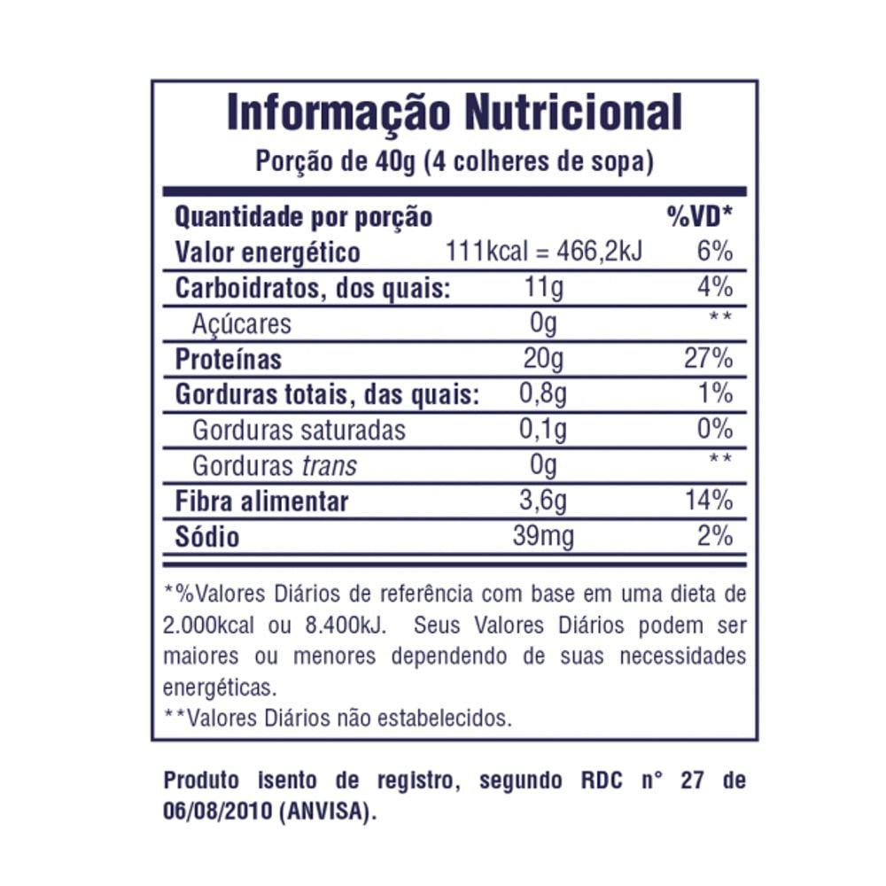 Blend Fabulous Protein 2kg - HyperPure  - Personall Suplementos