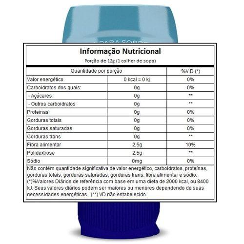Calda Zero De Blueberry 335g - Mrs Taste  - Personall Suplementos