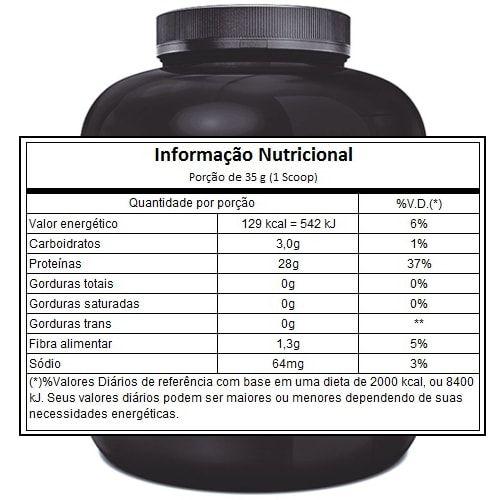 Carnibol 1,8kg - Integralmedica  - Personall Suplementos