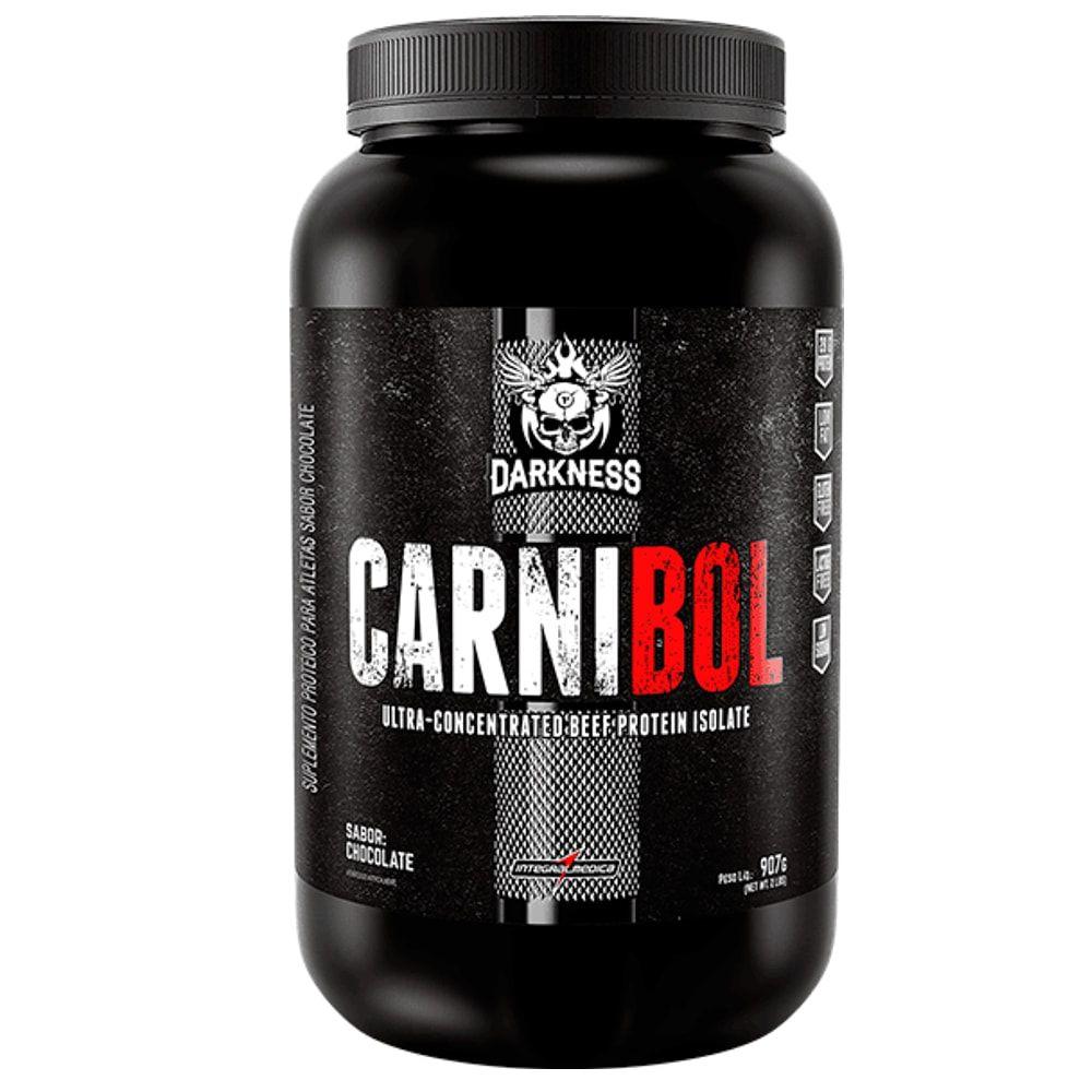 Carnibol 907g - IntegralMedica   - Personall Suplementos