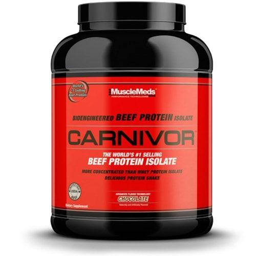 Carnivor 1960g - Musclemeds  - Personall Suplementos