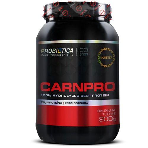 Carnpro 900g - Probiotica   - Personall Suplementos