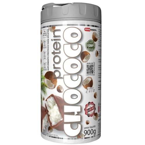 Chococo 900g - Procorps  - Personall Suplementos