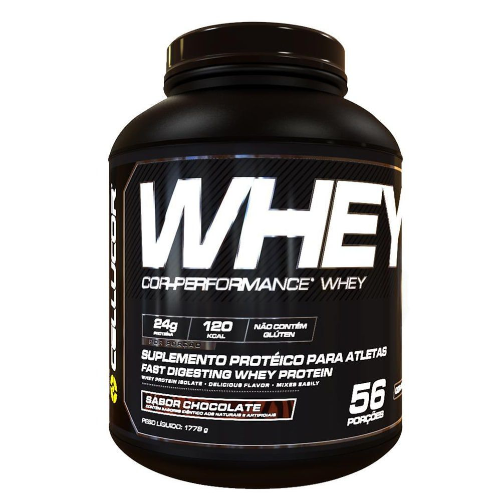 Cor-Performance Whey 1626g - Cellucor  - Personall Suplementos