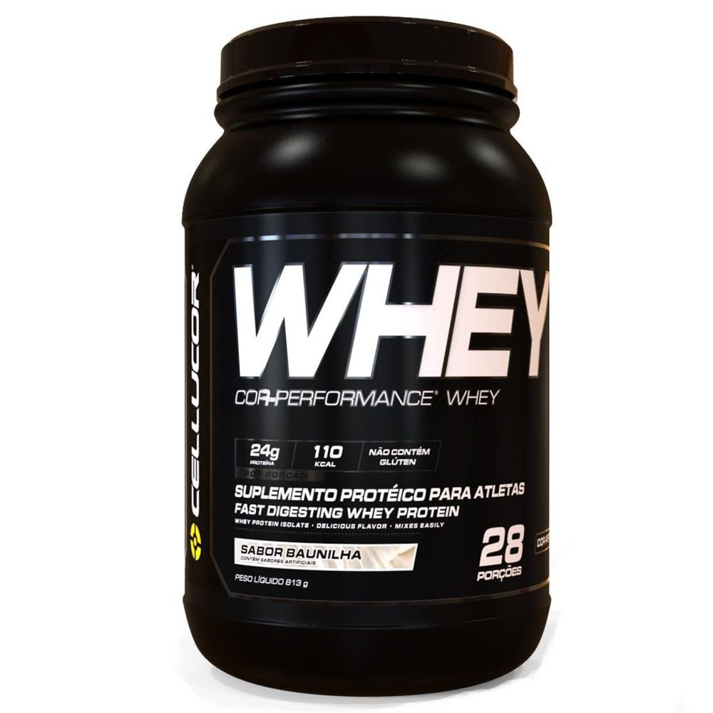 Cor-Performance Whey 813g - Cellucor  - Personall Suplementos