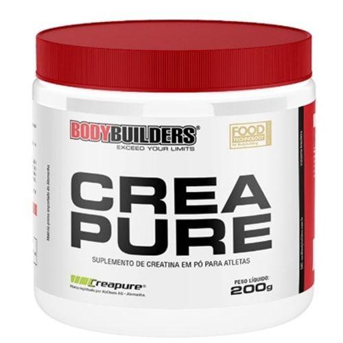 Creapure 200g - Bodybuilders  - Personall Suplementos