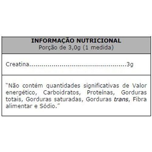 Creatina 100g - Probiotica  - Personall Suplementos