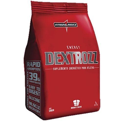 Dextrozz 1kg - Integralmedica  - Personall Suplementos