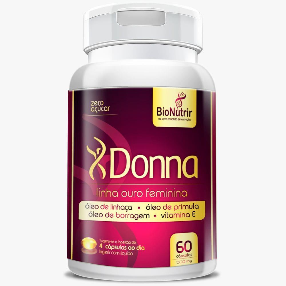 Donna 60 cápsulas - Bionutrir