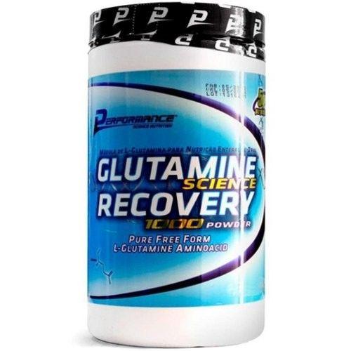 Glutamina 1kg - Performance Nutrition  - Personall Suplementos