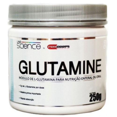 Glutamina 250g - Procorps  - Personall Suplementos