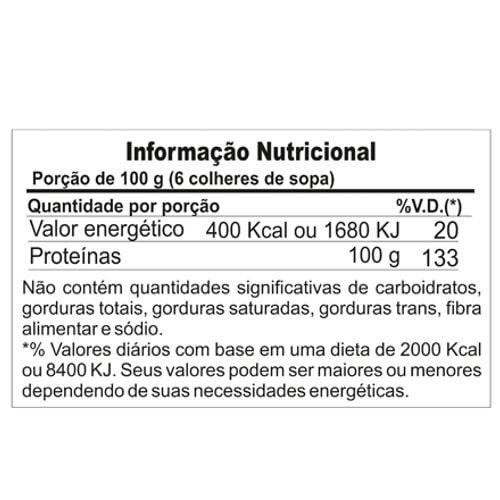 Glutamine Powder 150g - Profit  - Personall Suplementos