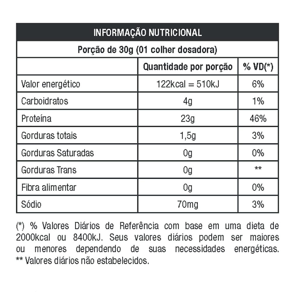 Hidro Whey 720g  - Nutrata  - Personall Suplementos