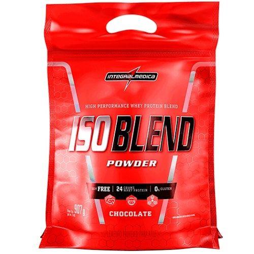 Iso Blend Complex 907g - Integralmedica  - Personall Suplementos
