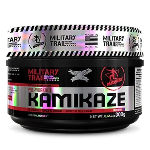 Kamikaze 300g - Military Trail  - Personall Suplementos