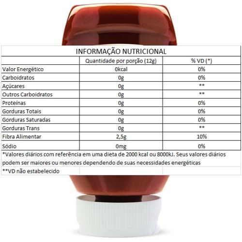 Ketchup 350g - Mrs Taste  - Personall Suplementos