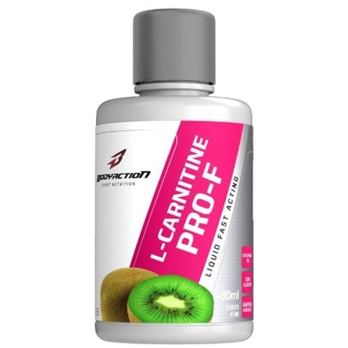 L-Carnitine PRO-F 480ml - Body Action   - Personall Suplementos