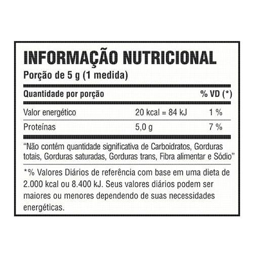 L-Glutamine 120g - Probiótica  - Personall Suplementos