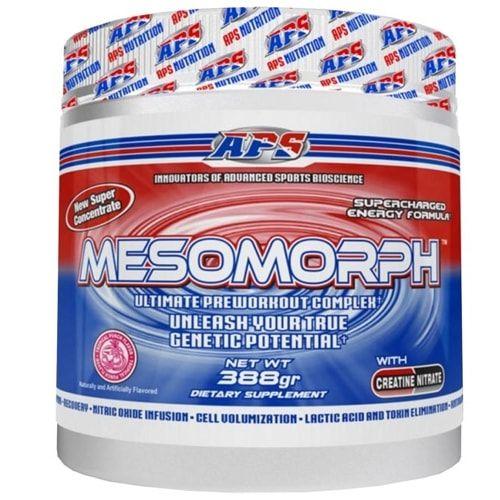 Mesomorph 388g - APS  - Personall Suplementos