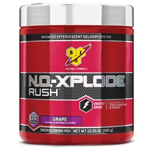 NO XPLODE 270g - BSN  - Personall Suplementos