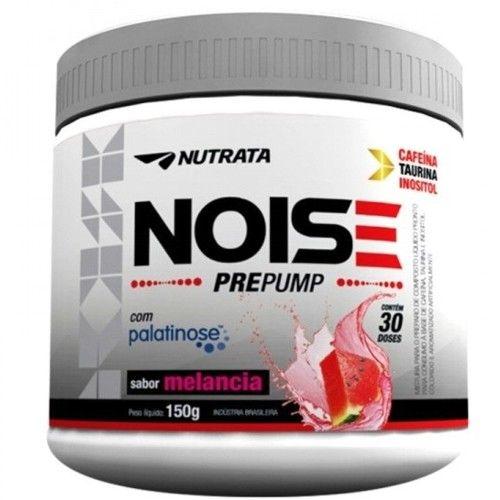 Noise Pré-Pump 150g - Nutrata  - Personall Suplementos