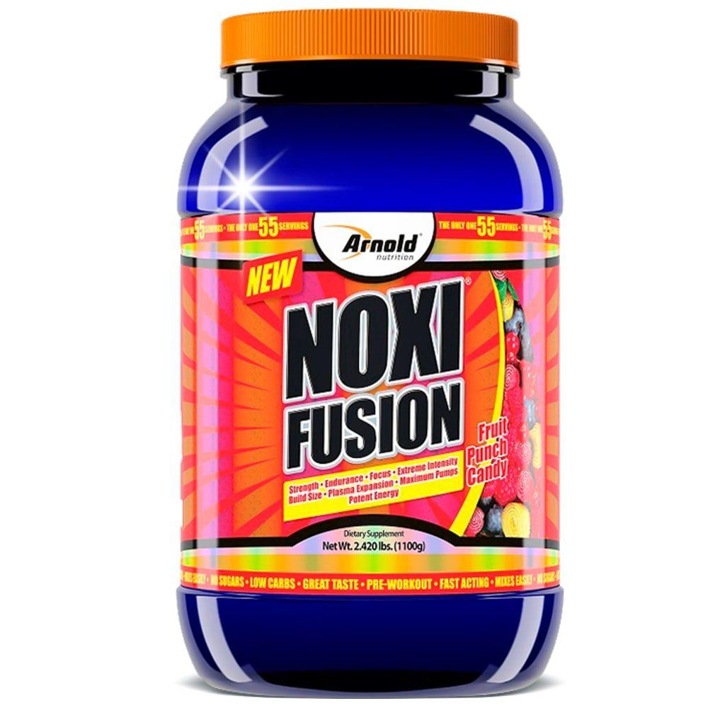 Noxi Fusion 1,1kg - Arnold Nutrition