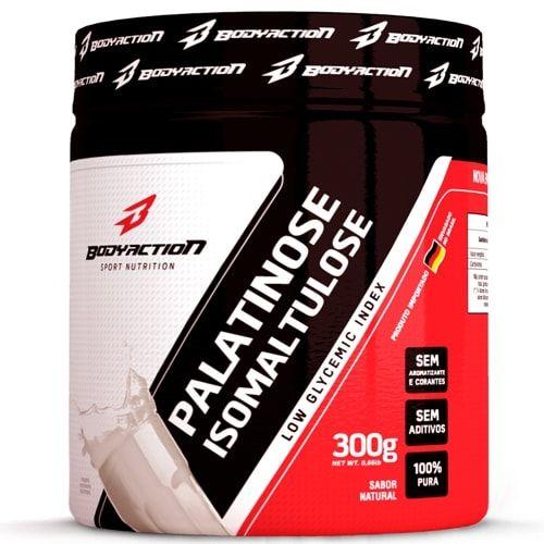 Palatinose 300g - Body Action  - Personall Suplementos