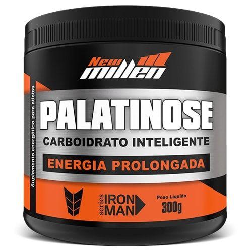 Palatinose 300g - New Millen  - Personall Suplementos