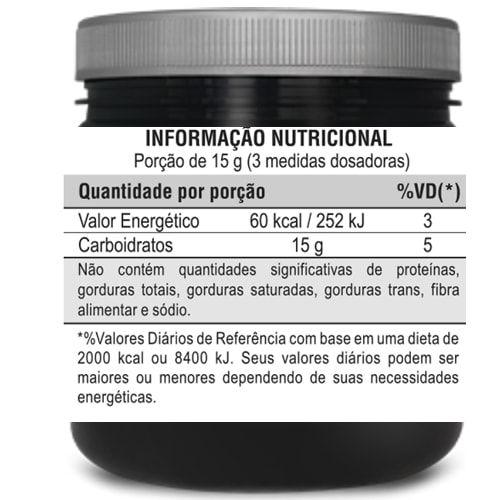 Palatinose com Ribose 300g - Leader Nutrition  - Personall Suplementos