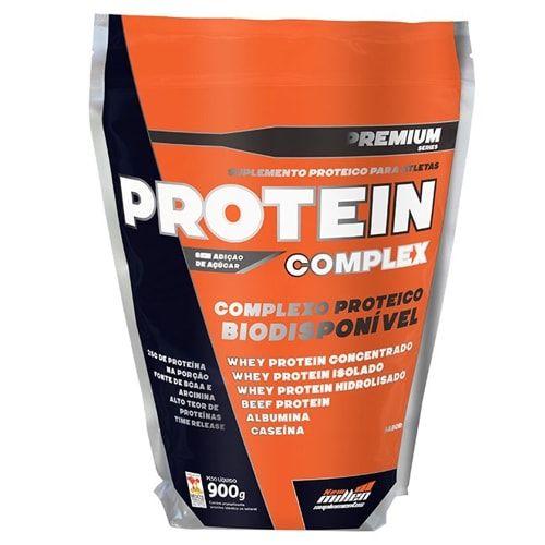 Protein Complex 900g - New Millen  - Personall Suplementos