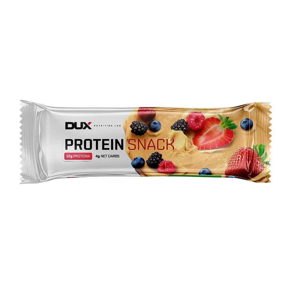 Proteinsnack - Dux Nutrition