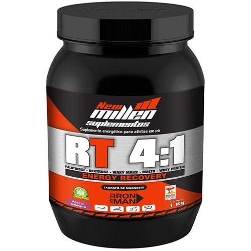 RT 4:1 1kg - New Millen  - Personall Suplementos