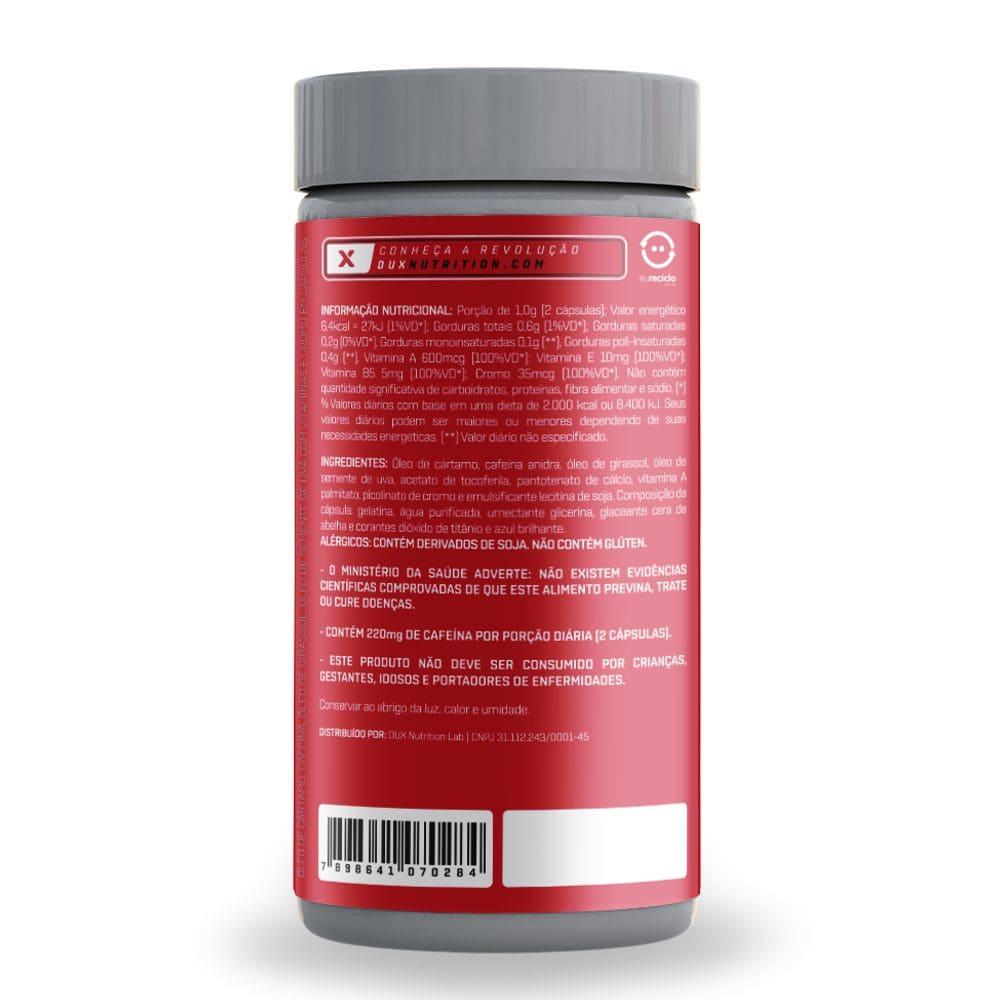 Supercut 60 softgels - Dux Nutrition  - Natulha