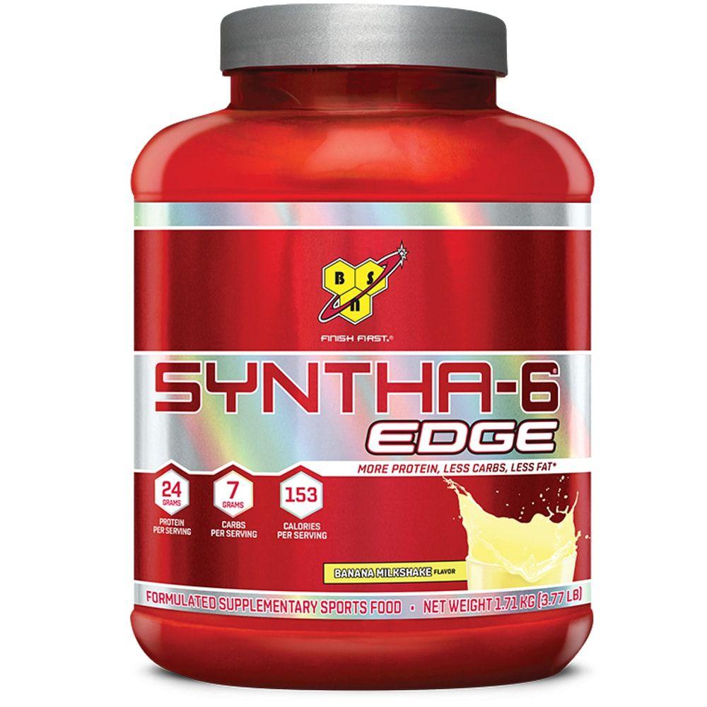 Syntha-6 Edge 1642g - BSN  - Personall Suplementos