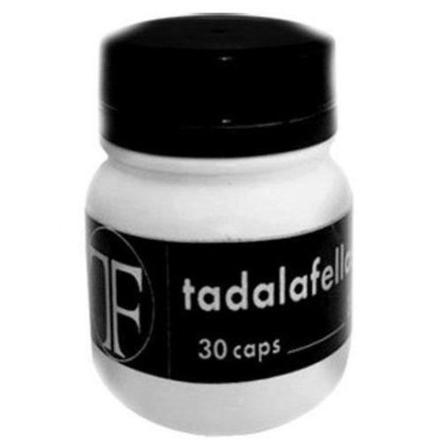 Tadalafellas 30caps - TF  - Personall Suplementos