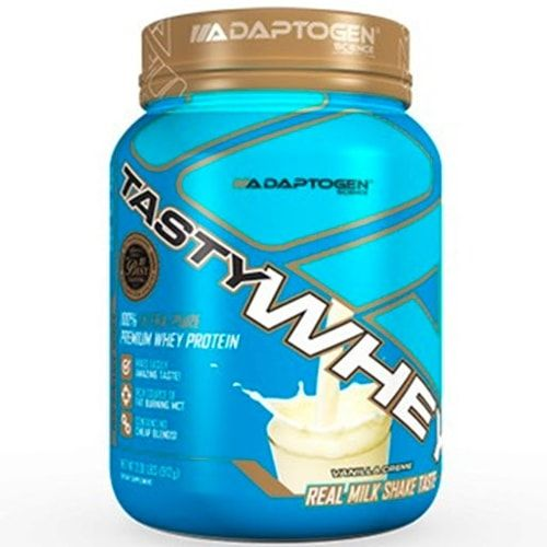 Tasty Whey 900g - Adaptogen