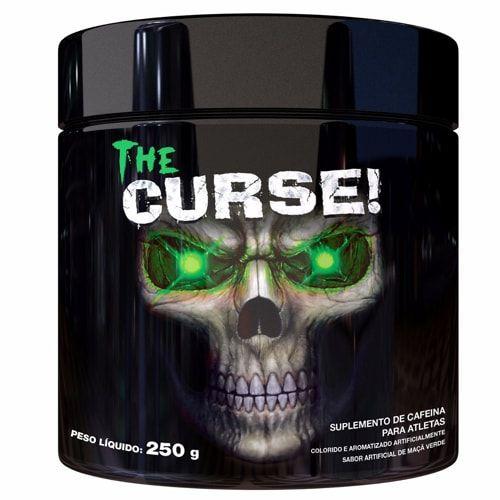 The Curse 250g - Cobra Labs  - Personall Suplementos