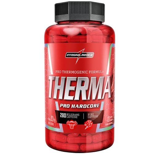Therma Pro Hardcore 120caps - Integralmedica  - Personall Suplementos