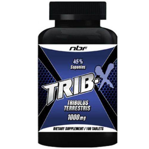 Tribulus Terrestris 100tbs - NBF  - Personall Suplementos