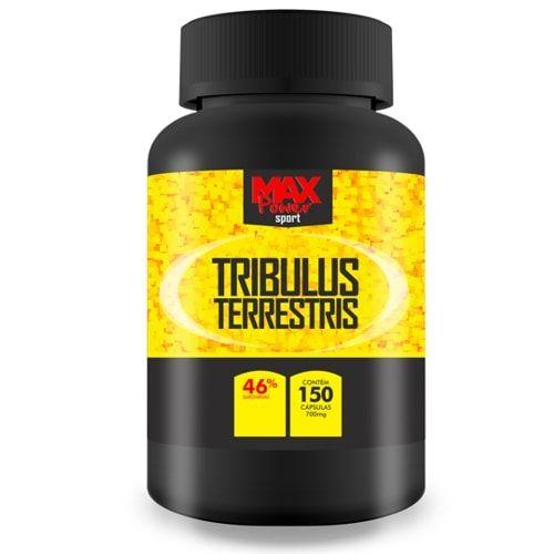 Tribulus Terrestris 150 Caps - Max Power